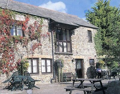 Delightful 4* holiday cottage Devon  7days 4+2pers Bude beach 25min
