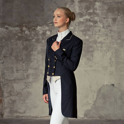 Bvertigo Sanzy Competition Jacket - Horse Riding Clothing