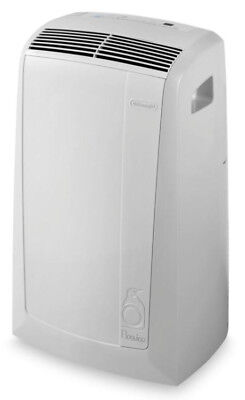 DeLonghi - PACN76 - 2.1kW - Cooling Only - Air-to-Air - Portable Air Conditioner