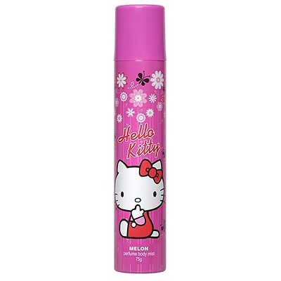 HELLO KITTY Perfume Body Mist - Melon