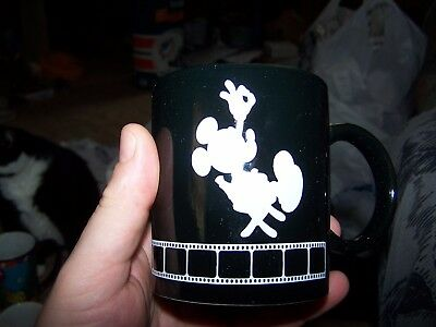 Disney MGM Studios coffee mug