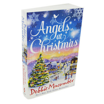 Angels At Christmas by Debbie Macomber (Paperback), Fiction Books, Brand New