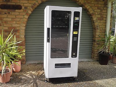 Vending Machine, FAS Young Duetto