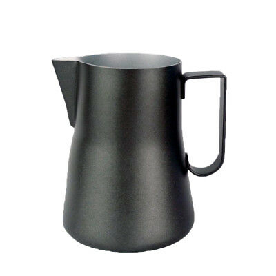 Milk Frothing Pitcher for Milk Cream Water Coffee Juices Smoothies - 550ml