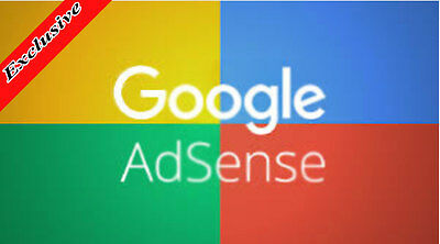 USA Google Adsense Account Non Hosted   For Your Website | Offer