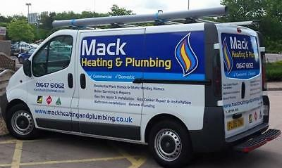 Local Heating/Plumbing Business for Sale, Exeter, Devon