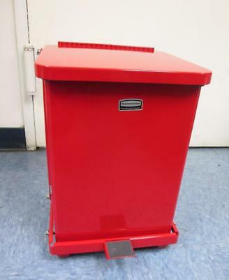 Rubbermaid The Defenders Wastepaper Container Model No: ST7 Series