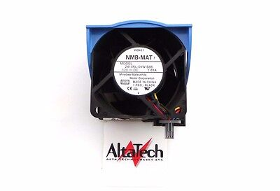 Dell H2401 Fan Assembly 60MM 12V PowerEdge 2850-Fully-Tested-Fast Free Shipping