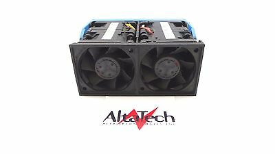 Dell MC545 PowerEdge 1950 Fan Assembly Dual Cooling Case-Fully Tested-Free Ship