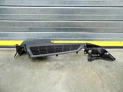BMW 3 Series F31 Touring Boot Trim panel railing right SCHWARZ 51477273740