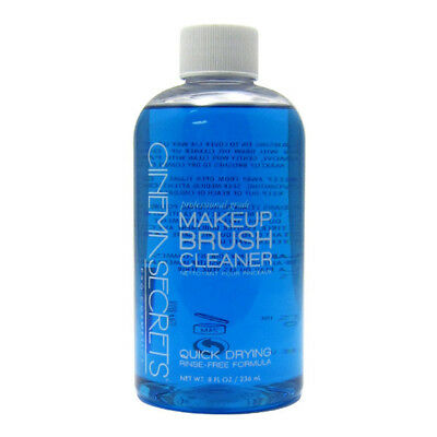 Cinema Secrets Professional Makeup Brush Cleaner 8oz