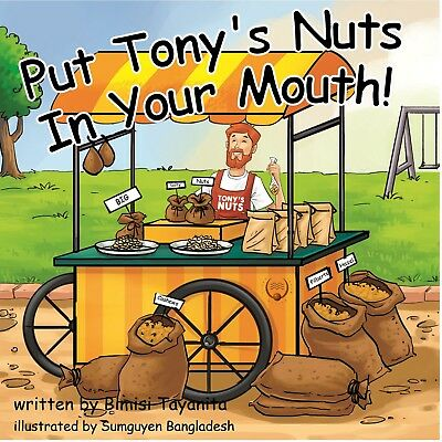 Put Tony's Nuts In Your Mouth!....Do you want to play with my balls on steroids!
