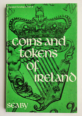 Coins and Tokens of Ireland part 3