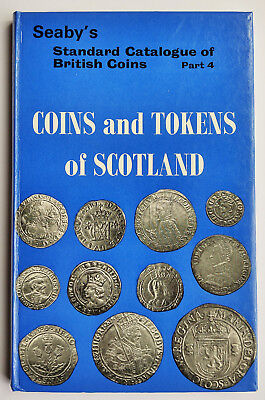 Coins and Tokens of Scotland part 4