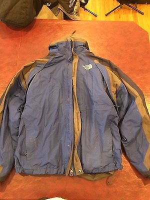 Men's The North Face Winter Jacket Size L