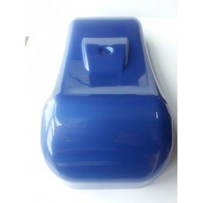Faby skyline lid BLUE cabspa faby slush machine, cabspa