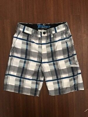 Boys Fox Xlyoro Series Board Shorts, Swim, Casual, Size 27