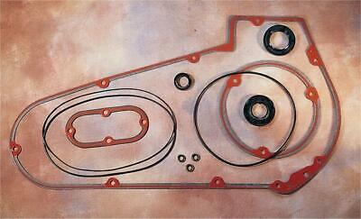 NEW JAMES GASKET JGI-60538-81-K Primary Cover and Inspection Cover Gasket Kit