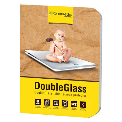 Compulocks DGSGTA497 Clear screen protector Galaxy Tab A 9.7 1pc(s) screen prote