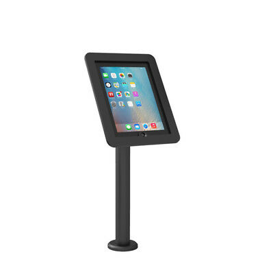 Compulocks TCDP02 Tablet Multimedia stand Black multimedia cart/stand