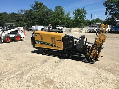2014 Vermeer D9X13 S3 Directional Drill-Under 1K Hrs-Very Clean!
