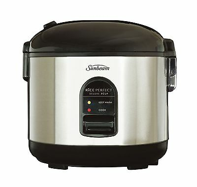 Sunbeam RC5600 Rice Perfect® Deluxe 7 and Steamer - HURRY LAST ONE!