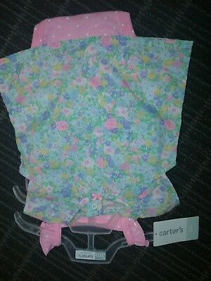 Baby girl clothes 0-3 months carters