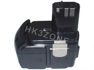 Li-ion Battery For Hitachi C 6DD, C18DLP4,CJ 18DL, CJ 18DLX, CJ18DLP4, EBM1830
