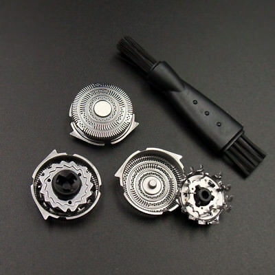 3pcs HQ9 Replacement Shaver Head For Philips Norelco HQ9090 PT920 HQ9160 HQ9170