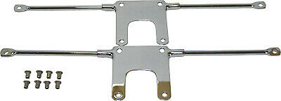 NEW HARDDRIVE 10-730A FX & FL Style Front Fenders