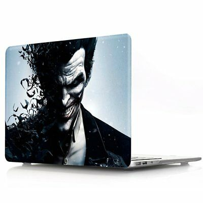 Akram origins MacBook Air Pro Retina Touch Bar Decal Sticker Mac Skin Front skin