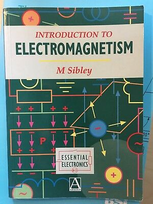 Introduction to Electromagnetism (Essential Electronics)