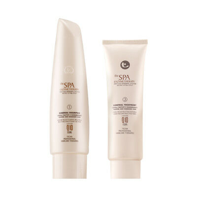 Tecna SPA Renewal Kit Shampoo 250 ml + Treatment 150 ml