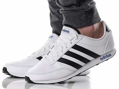 pretty nice 63ea3 12d35 ... new zealand new adidas neo v racer sport shoes trainers sneakers  fashion comfort 8e9ff a23e0