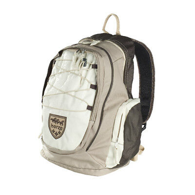 Horze Stylish Large Backpack - Horse Competition/Show Accessories