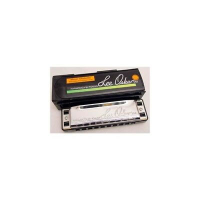 Lee Oskar 1910-B B Major Diatonic Harmonica