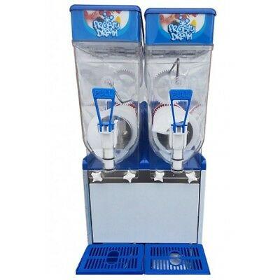 SPM slush machine parts, parts, Sorby, Frosty dream, iPro, parts, slush machine