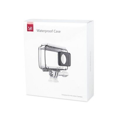 Original Xiaomi YI Waterproof Case Diving 40M for Xiaomi Yi 4K Action Camera 2