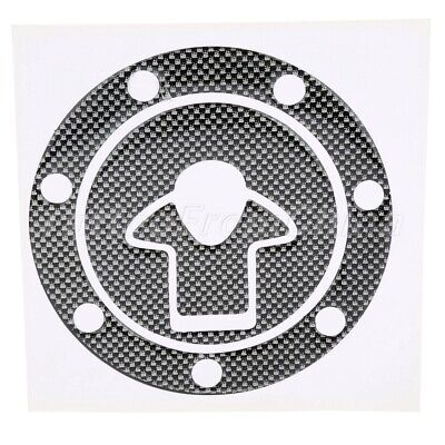 Gas Oil Fuel Tank Cap Decal Pad Sticker Protector For Honda