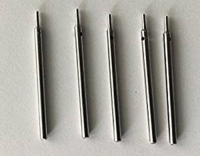 FUE surgical hair transplant moterised punches 0.7mm medical stainless-steel