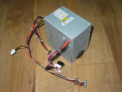 NEW 480W Dell Dimension E520 Optiplex GX520 GX620 Power Supply M8805 M8806 50N