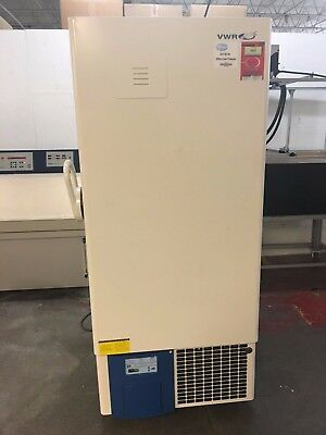VWR Scientific Ultra Low Freezer Thermo Electron 5728 - Tested to - 40 C