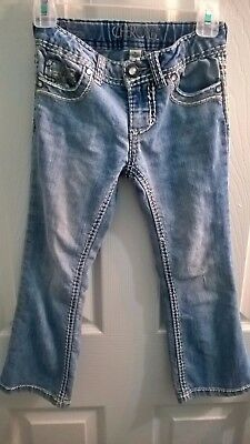 Girls size 5 Jeans Old Navy&Cherokee 2 for one
