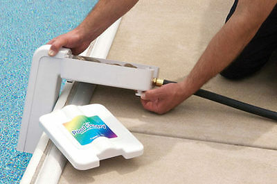 Rola-Chem Pool Sentry  M-3000 Swimming Pool Water Leveler Filler Control