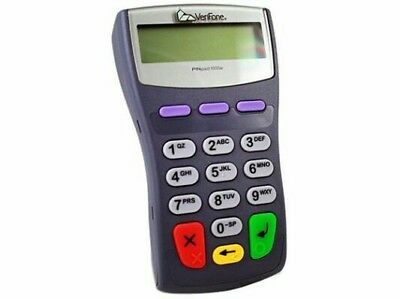VeriFone PINpad 1000SE...New never used open package
