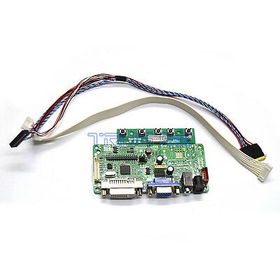 PCB800099 LCD Controller Board Kit HDMI For Chimei Innolux M270HGE-L21 1920x1080