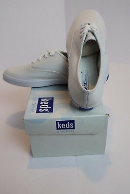 971a5420642a4 KEDS ORIGINAL CHAMPION 2K CVO Canvas Sneaker - White - NEW With Box ...