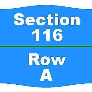 2 Tickets Montreal Canadiens 11/27/17 Bell Centre