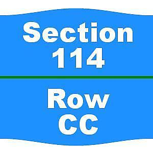 3 Tickets Montreal Canadiens 1/20/18 Bell Centre