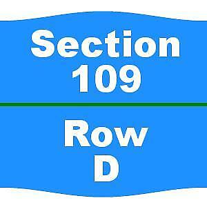 4 Tickets Montreal Canadiens 2/10/18 Bell Centre